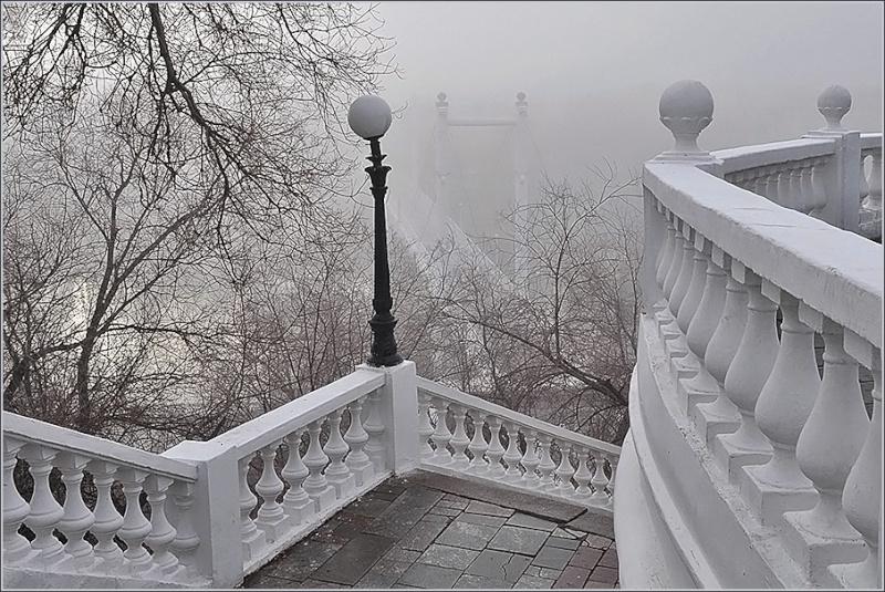 Мост через реку Урал Dsc_5110