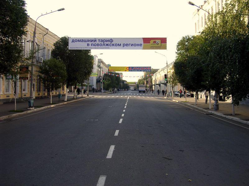 улица Советская, Оренбург Dscn5410
