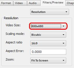 [Tuto/Information/Logiciel] Encoder vos vidéos, pour HD2 sur Android Xmedia18