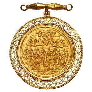 La monnaie antique la plus chère Cc134512