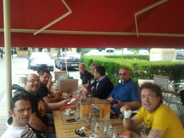 CR de la sortie à Sarlat du samedi 30 juin 2012 2012-032
