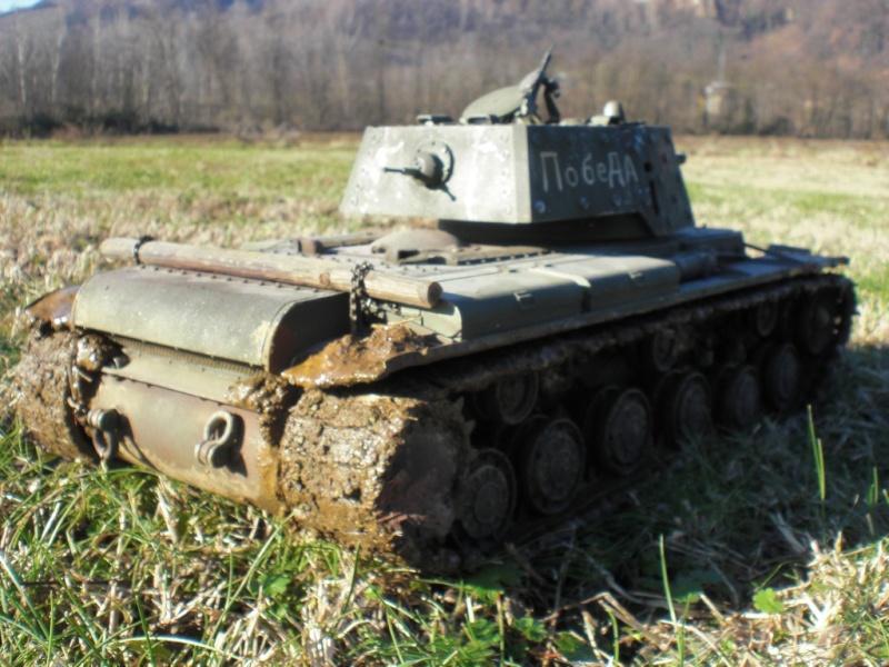 Jagdpanzer IV/70 (V) alla Bore... - Pagina 2 Cimg4110