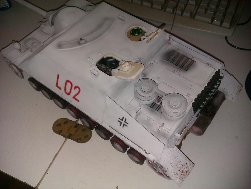 Jagdpanzer IV/70 (V) alla Bore... Imag0113