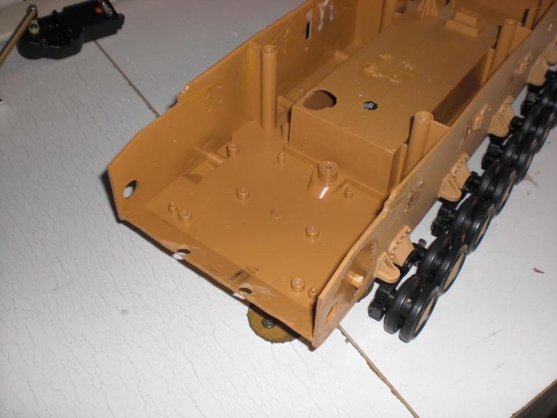 Jagdpanzer IV/70 (V) alla Bore... Scafo10