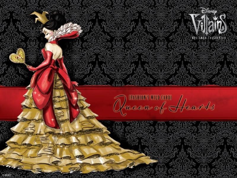 Disney Villains Designer Collection (depuis 2012) - Page 38 Queeno10