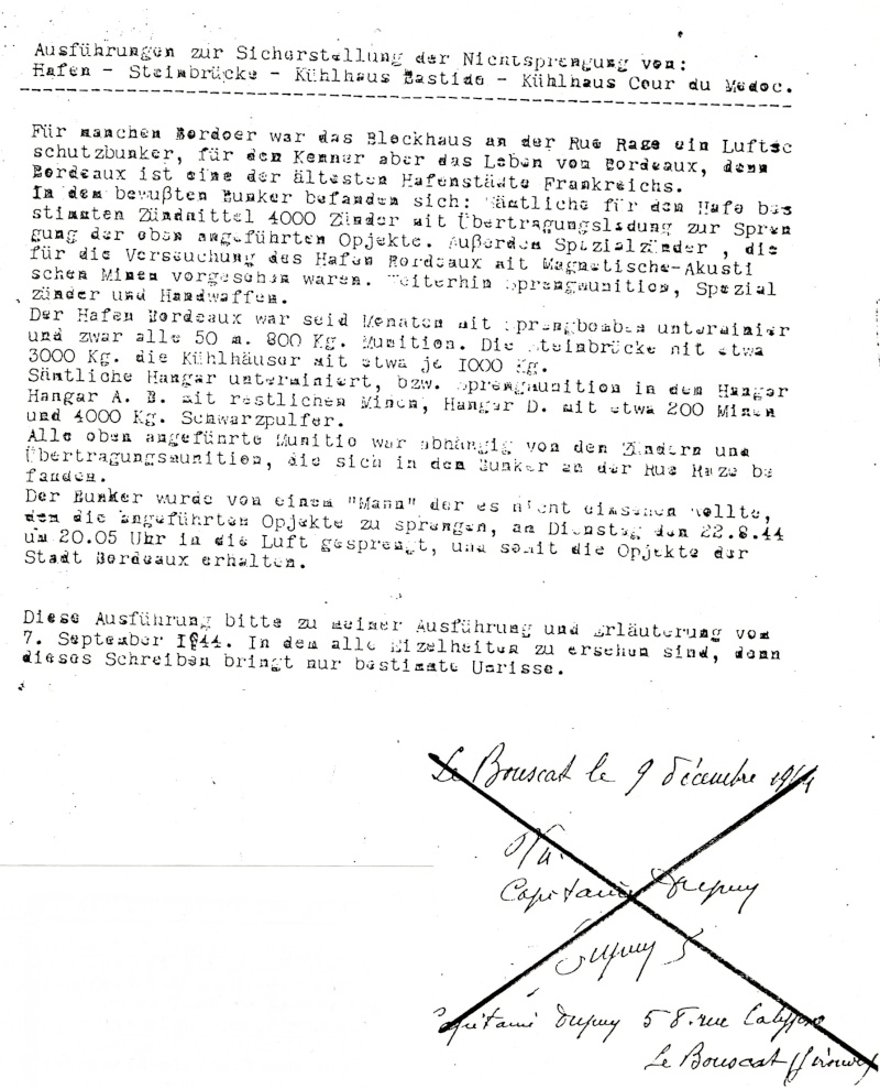 Henri Salmide / Heinz Stahlschmidt  / bunker Rue Raze Août 1944 - Page 2 Sans_t18