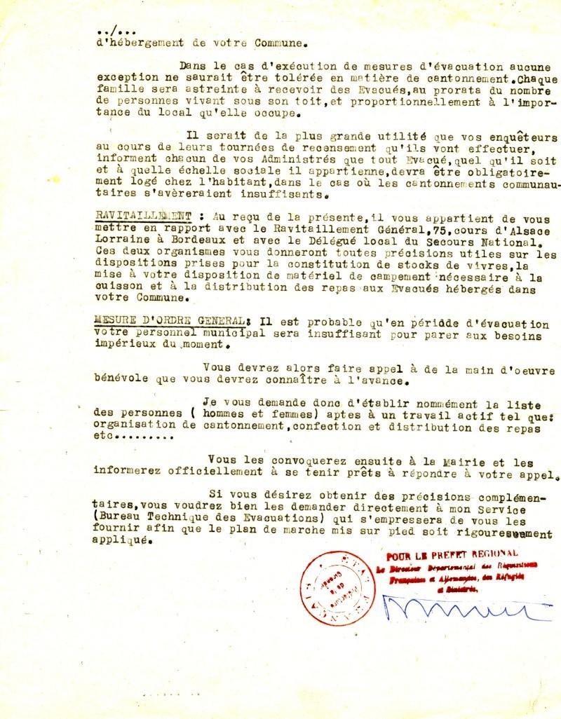 Le programme de fortification de Vichy à Bordeaux  Sans_t26