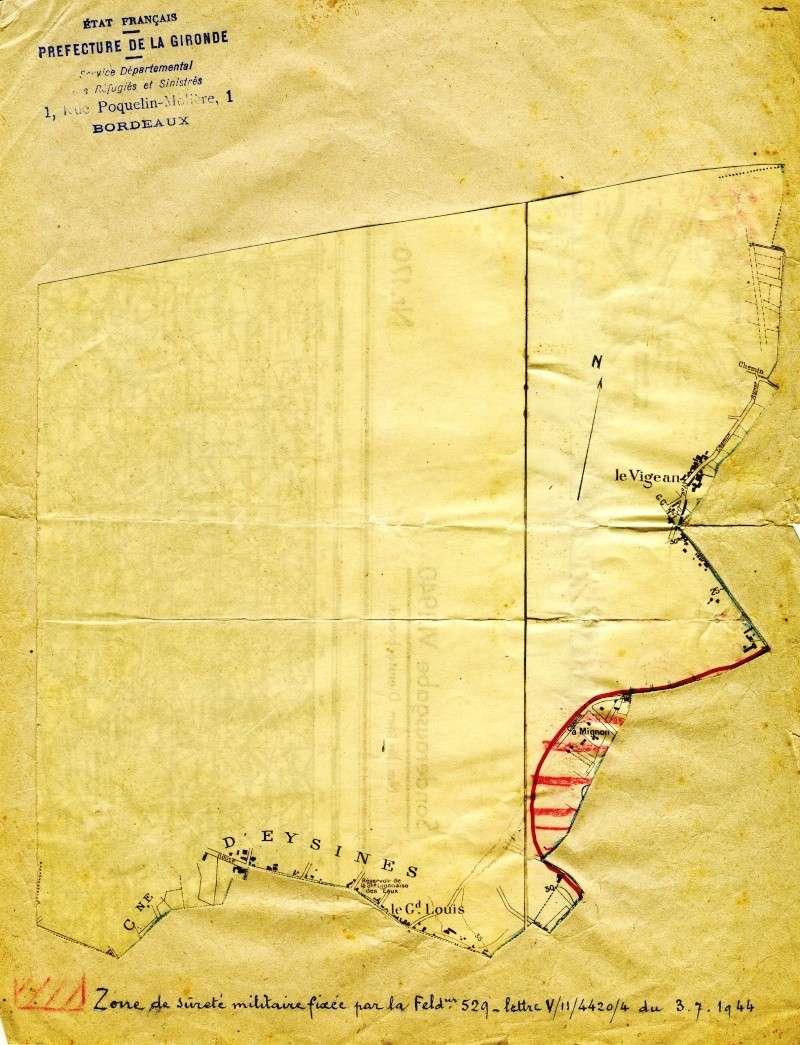 Le programme de fortification de Vichy à Bordeaux  Sans_t28