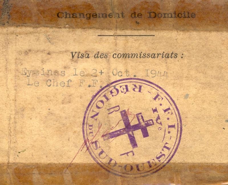 LES COMMISSARIATS DE POLICE D'ARRONDISSEMENT Sans_t31