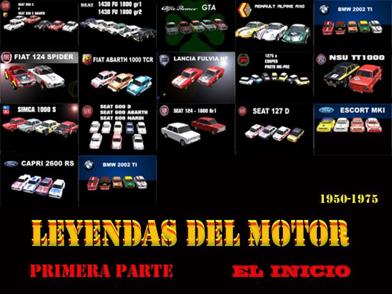 LEYENDAS DEL MOTOR Rpt10