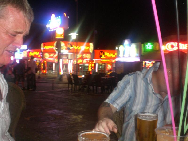 Daryn, Debbie, San & Mick's little pub crawl. 14610