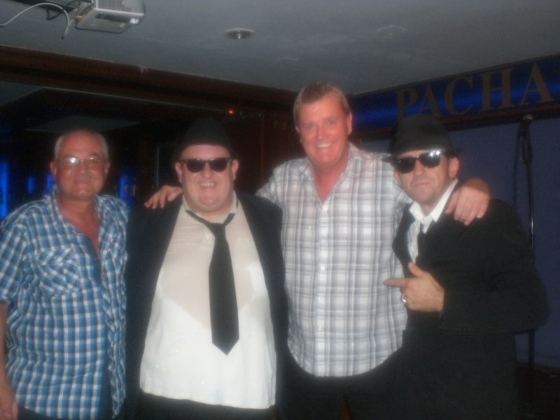 Blues Brothers video. 20310
