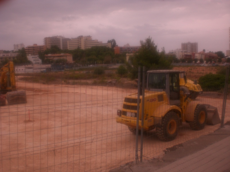 More building works in Magaluf? 22110