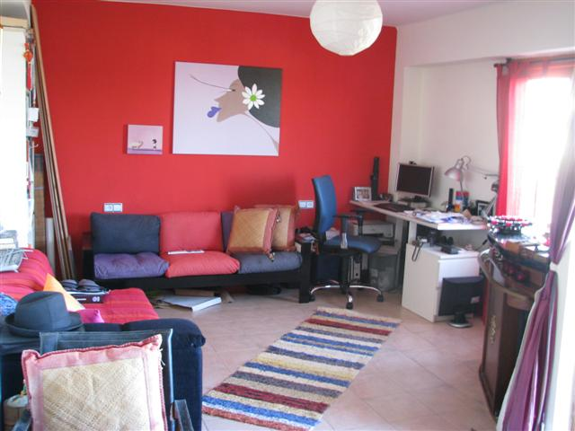Photo's of Nic's apartment in Genova Bday_a10