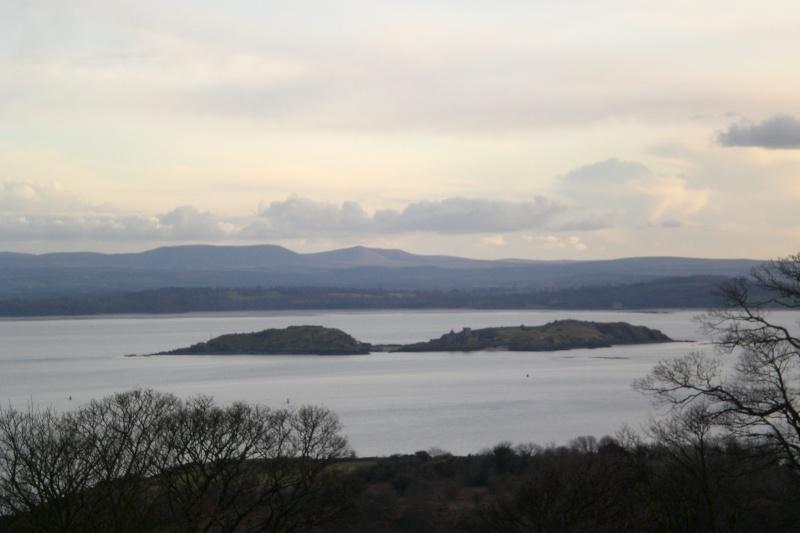 Burntisland & the Firth of Forth Cimg0013