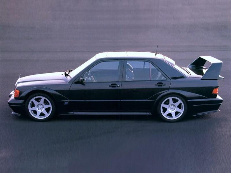 Mercedes 190 1.8 BVA, mon nouveau dailly - Page 6 190-ev10