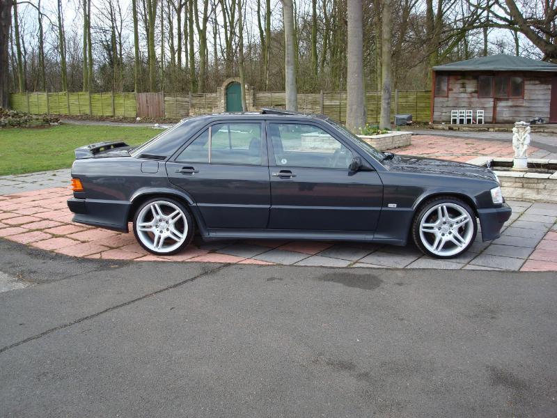 Mercedes 190 1.8 BVA, mon nouveau dailly - Page 6 Dsc00210