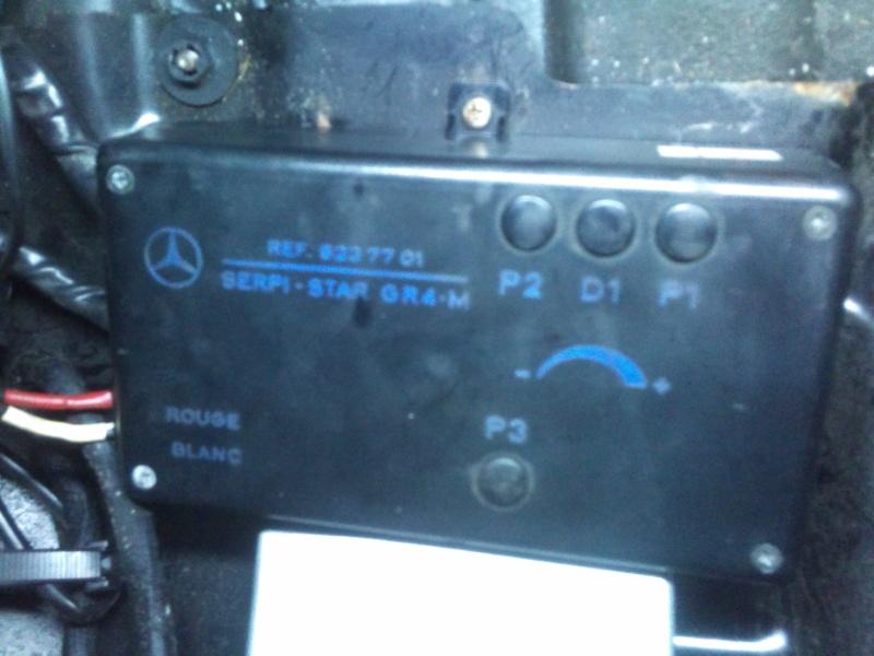 Mercedes 190 1.8 BVA, mon nouveau dailly - Page 8 Dsc_2116