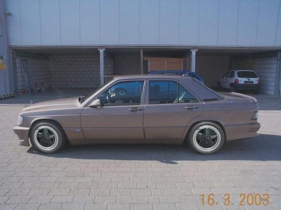 Mercedes 190 1.8 BVA, mon nouveau dailly - Page 5 Vt-44111