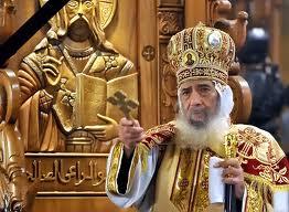 منتدى البابا شنودة