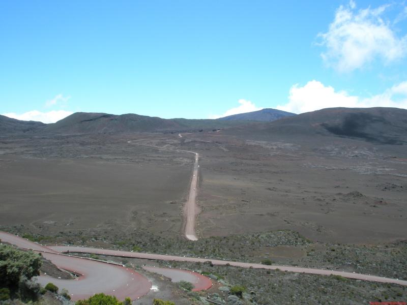 Photographie : Plaine des Sables à la Réunion Pc131510