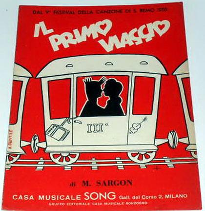 FESTIVAL DI SANREMO 1955: I CANTANTI - LE CANZONI - I TESTI 55_pri10