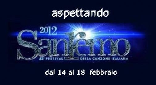 FESTIVAL DI SANREMO 2012: I CANTANTI - LE CANZONI - I TESTI Logosa10
