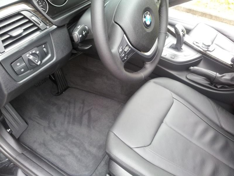 BMW 330d 258 CV Luxury - Page 11 20121110