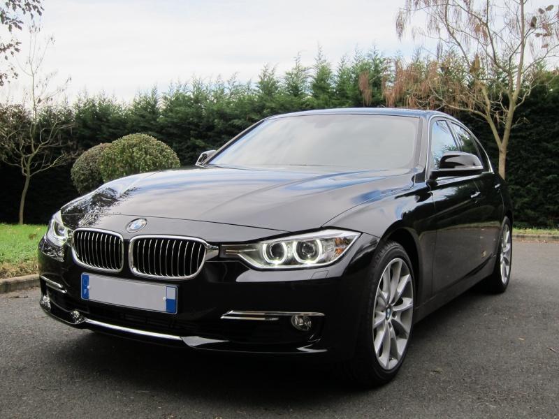 BMW 330d 258 CV Luxury - Page 5 Img_1810