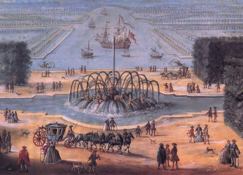 la flottille du Roi-Soleil Grand_10