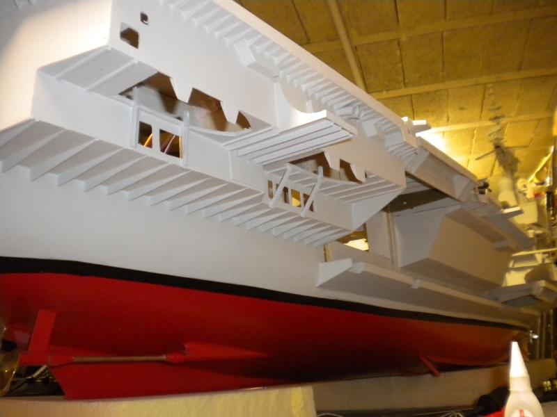 HM Customs Cutter  SENTINEL    53010