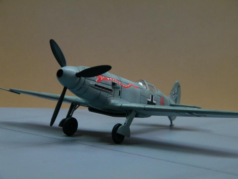 Messerschmitt Me209 V1/V4 Duo Dscf4414