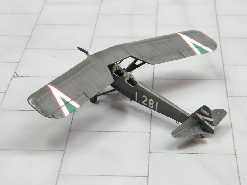 RWD-8 COLLECTION Hu110