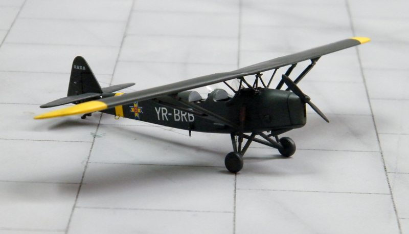 RWD-8 COLLECTION Ru310