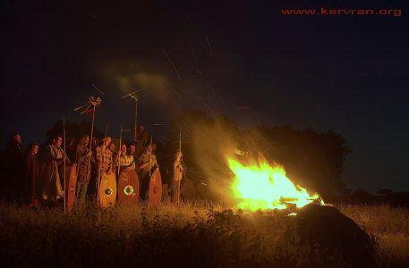 Samhain : 31 octobre Samhai10