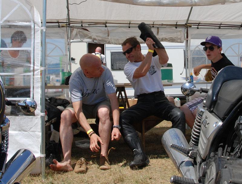RUN CAP SUD, Championnat de France Dragster – 2 et 3 juillet - Page 5 Dsc_8529
