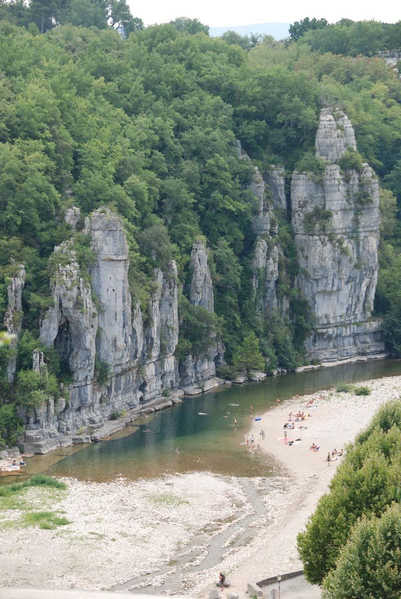 Sud Ardèche : 2ème édition le 14 Aout - Page 5 Dsc_9015