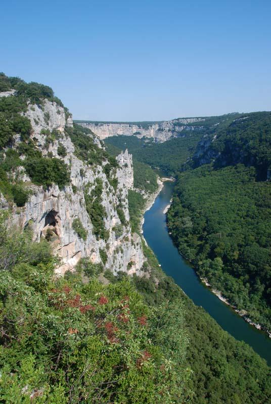 Sud Ardèche : 2ème édition le 14 Aout - Page 5 Dsc_9210