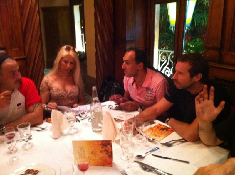 Notre réunion mensuel le 02. septembre 2011. à la Bastille  - Page 2 Img_0321