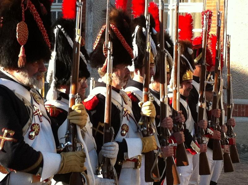 A la rencontre des Grenadier de l'empire 23 octobre - Page 3 Img_0525