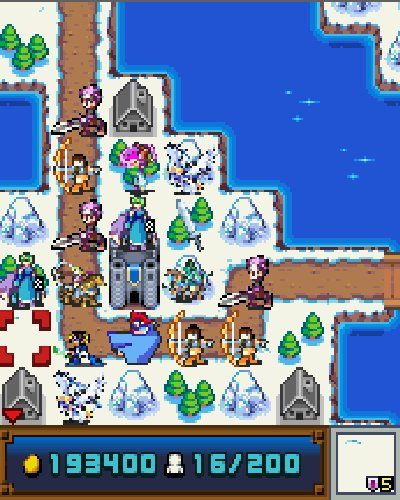 Ultimate Medieval Wars. (Mobile) 55390410