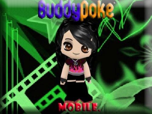 Buddypoke - Crystal Adventures (Mobile) Buddyp10