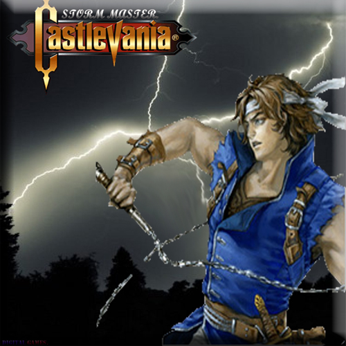 Castlevania Storm Master (Mobile) Castle10