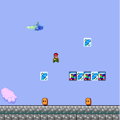 Child Adventures. Ejecutable juego para pc. Child_10