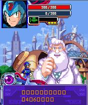 Megaman X Astro´s Mission Sjboy11