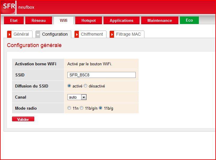 Lien 192.168.0.1 ne fonctionne pas (SFR Box Evo) 210