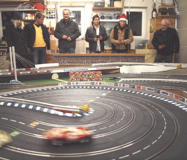 Erstes offizielles Zipfel-Mützen-Rennen am 23-12-2011 Pc232810