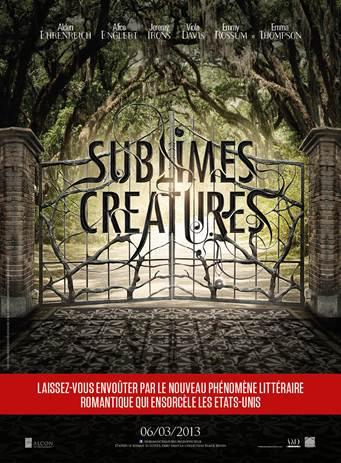 Sublimes Créatures Image010
