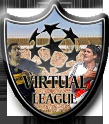 Liga virtual - VirtualLeague Escudo10