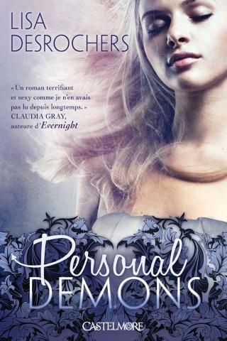 PERSONAL DEMONS (Tome 01) de Lisa Desrochers Desroc10